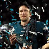 Podcast 'Blitz a 2600 metros': Análisis Super Bowl 52, ¡Philadelphia Eagles, campeón!