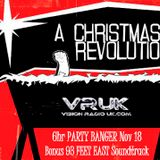 Christmas Revolution 6hr Banger continuous Mix