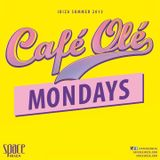 Mike Vale - Space Ibiza Cafe Ole Mix 2013