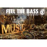 Dj Q-Tee - Feel The Bass Mix Vol. 5