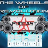 Peter Gelderblom's Wheels of Revolution 032