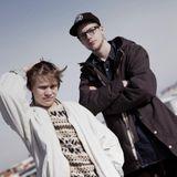 Intervju med MonoBrothers från Jönköpingsfesten 2013