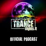 TRANCENIGHTS.IT PODCAST - ep. 050 - Carl Overnet guestmix