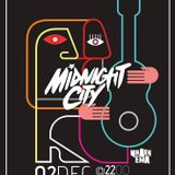 Midnight City @ Miden Ena (02-12-2016) (Dj set)