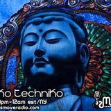 ARTIMIXX - ETHNIKO TECHNIKO SATURDAY NIGHT 5-3-14