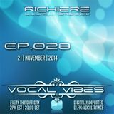 Richiere - Vocal Vibes 28