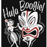Hula Boogie Radio Show Number 41 with Miss Aloha