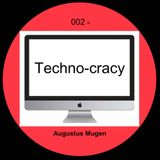Techno-cracy - Winter Dj Promo February 2012