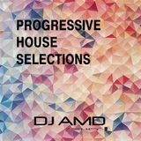 Progressive House Selections 001