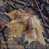 Breaks November 2015