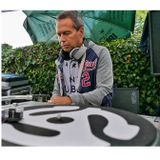 rob jay @ defhouse garden sessions summer 2017 : mid 80s dance
