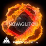 #NBSSV podcast 39 - Novaglitch