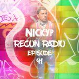 Recon Radio Episode 91