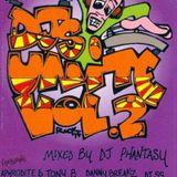 DJ Phantasy - DJ's Unite Vol 2 1995