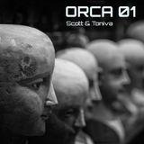 ORCA 01 - Scott & Toniva