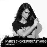 Invite's Choice Podcast 065 - Rebekah