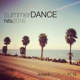 SUMMER DANCE HITS 2016