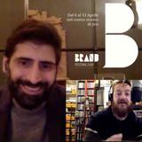 #03 Interviste - Graziano Giacani e Brand Festival