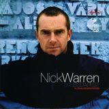 Nick Warren - GU 011 - Budapest (CD 2)