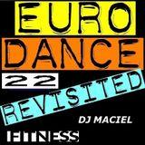 Euro 90 Fitness  Mix Volume 22 (By Dj Maciel)
