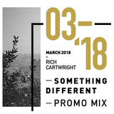 rich cartwright - something different [march 2018]