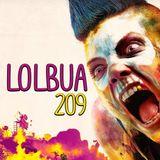 LOLbua 209 - Deadpool Conan Exiles Torturmetoder