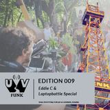 UV Funk 009: Eddie C & Laptopbattle Special