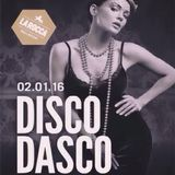 DISCO DASCO LA ROCCA 2016-01-02 DJ MOUSA