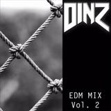 Dinz EDM Mix II