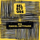 2017-07-20 - Marcel Dettmann - Selectors Podcast 016