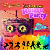 Old Skool House Music Party
