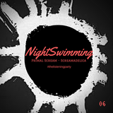 Nightswimming 07 – The Listening Party this week is Screamadelica by Primal Scream  09/09/16