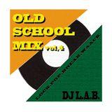 OLD SCHOOL DANCE MIX vol.4