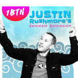 "JUSTIN RUSHMORE's WEEKLY RADIO SHOW 1BTN (82) ""THE ECLECTIC SELECTION"" 15/11/18"