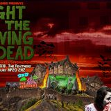 DJ MBLAZE WITH MC D-RAW AND DVZ  - NIGHT OF THE RAVING DEAD 2018 HALLOWEEN SPECIAL