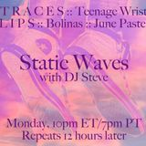 Static Waves #21