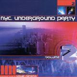 Louie DeVito - NYC Underground 2