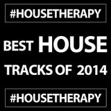 Best of House 2014 Mix