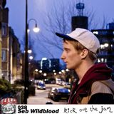 KOTJ Radio | Episode 38: Seb Wildblood