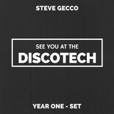 Year One (Set) - See you at the DiscoTech #5