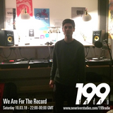 10/03/18 - We Are For The Record