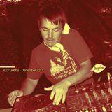 #007 Jubbs - December 2011