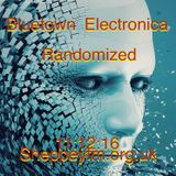 Bluetown Electronica-Randomized
