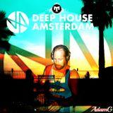 DEEP HOUSE AMSTERDAM #193