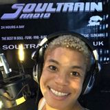 Angel Mel's Spread Love Show - Sing A Long Special for  www.soultrainradio.co.uk