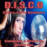 Marky Boi - D.I.S.C.O Dance Party Remixes