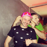 """""""Back To the 90s"""" Minimix @Polyester Bar (01-06-14)"""