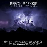 Befok Brekkie Episode 23 - Vannilla