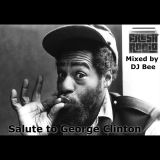 #FreshRadio Mixtape | Salute to George Clinton