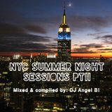Hands On Wax Presents: NYC Summer Night Sessions PTII